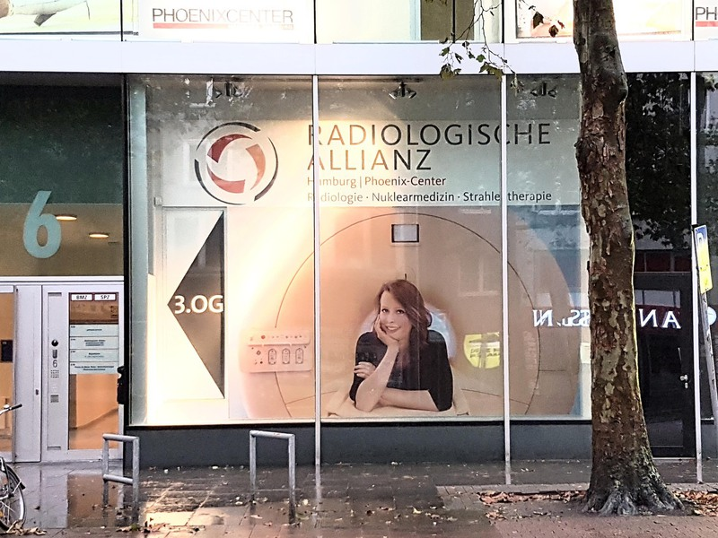 Big radiologische allianz